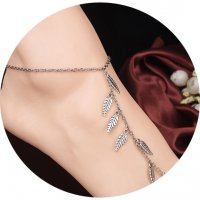 AK077 - Summer wild beach leisure anklet