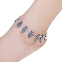 AK106 - Retro Vintage Fashion Anklet