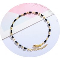 AK118 - Korean Beaded Anklet