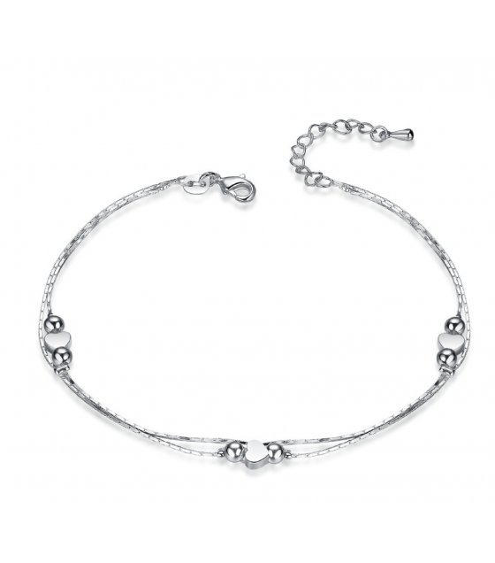 AK120 - Love multi-layer bracelet