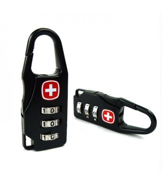 BP034 -  Metal bag luggage lock