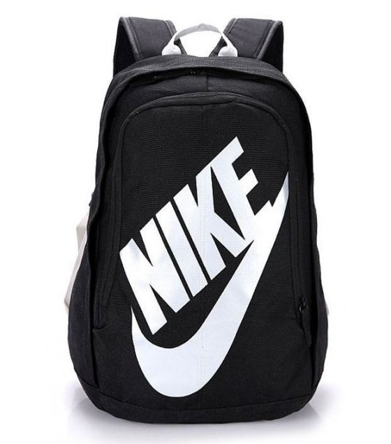 BP063 - Nike Black Sports Backpack