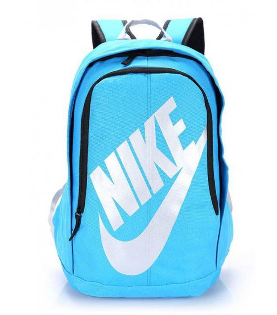 BP064 - Blue Nike Backpack