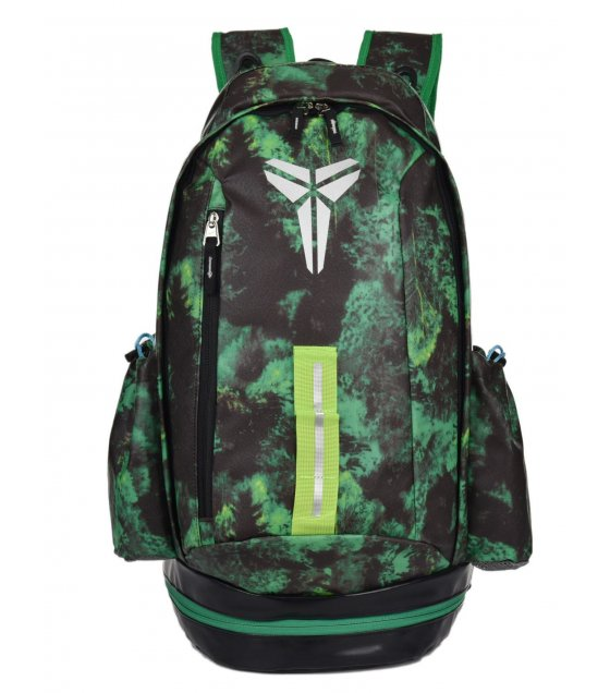 BP066 - Kobe Nike Green backpack