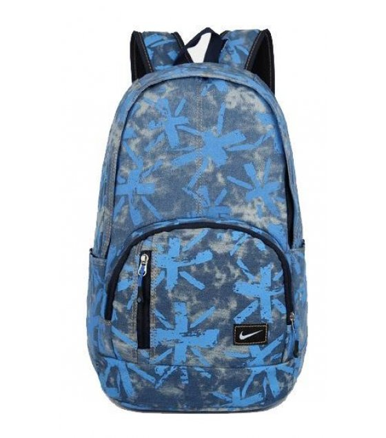 BP067 - Sports Faded Nike Backpack
