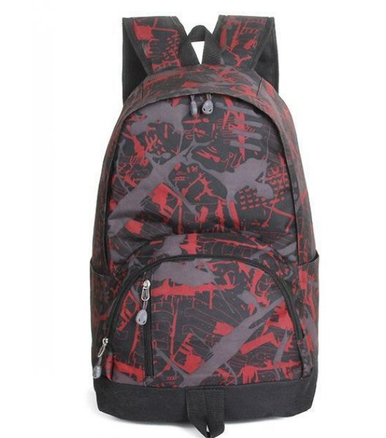 BP079 - Red Nike Class backpack