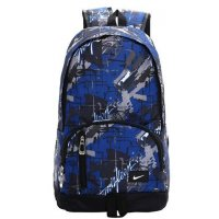 BP080 - Blue Nike Class Backpack
