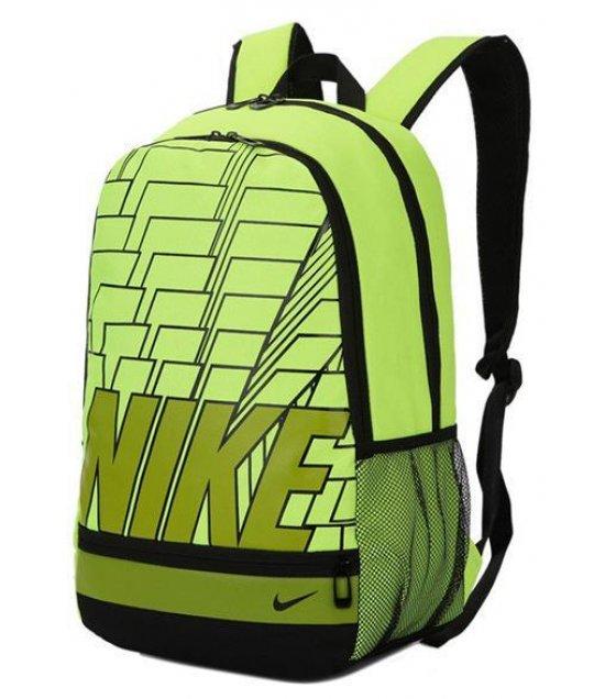 nike bags green