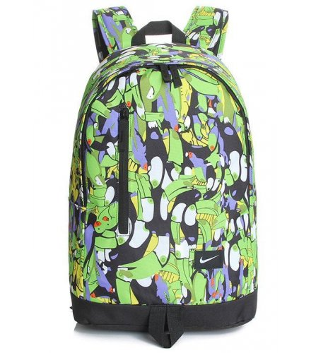 BP107 - Green Nature Backpack