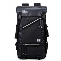 BP126 - Fengdong black backpack