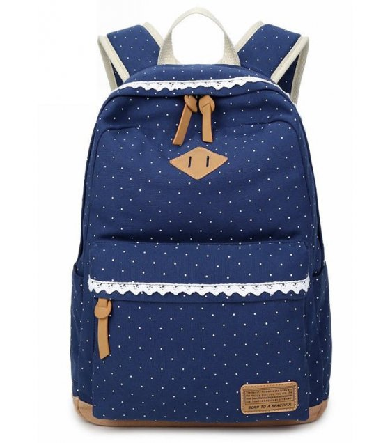 BP147  -  Classic Student Class Bag