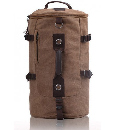 BP164 - Brown Camping Bag