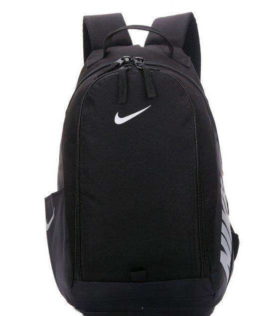 BP170 - Black Backpack Bag