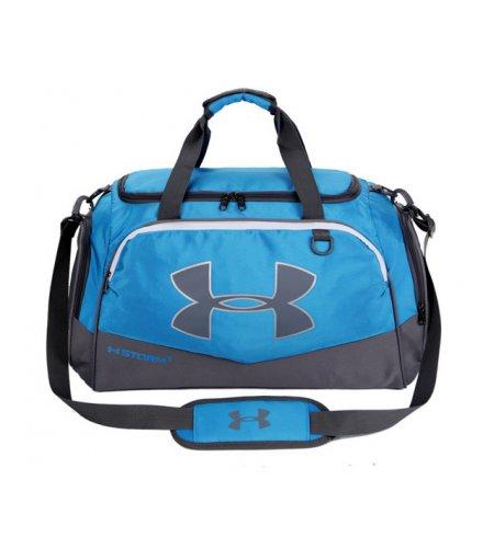BP178 - Blue UA Backpack Bag