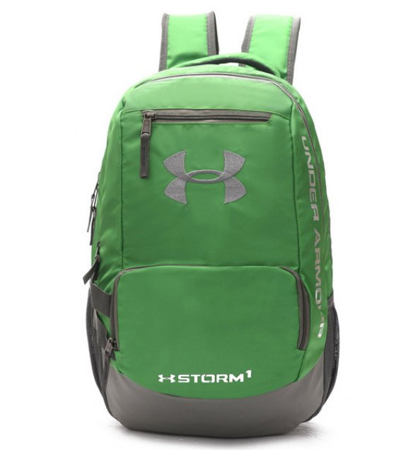 under armour backpack green