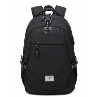 BP253 - Trendy Computer Backpack