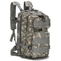 BP256 - Mountaineering Sports Backpack