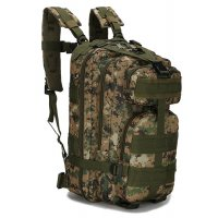 BP258 - Mountaineering Sports Backpack