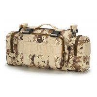 BP260 - Sports Outdoors Waterproof Waist Bag