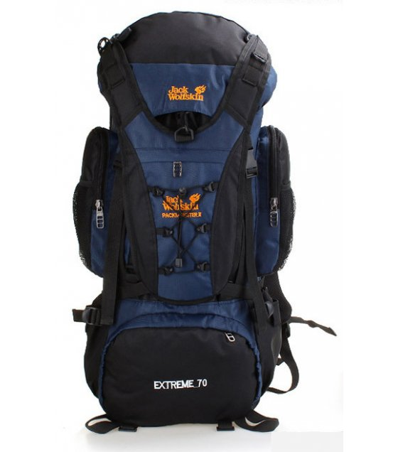 cdc5235d420 Out Of Stock BP284 - 70L Jack Wolfskin Backpack Outdoor Hiking Camping  Backpack