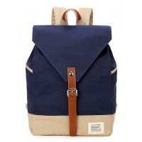 BP285 - Canvas Travel Backpack