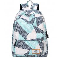 BP286 - Totem Printed Backpack