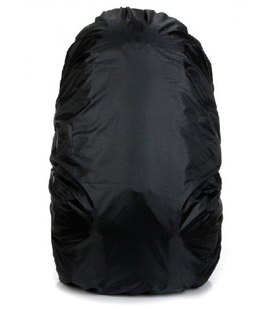 BP289 - Rain cover black waterproof cover