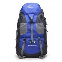 BP300 - Outdoor climbing bag 50L