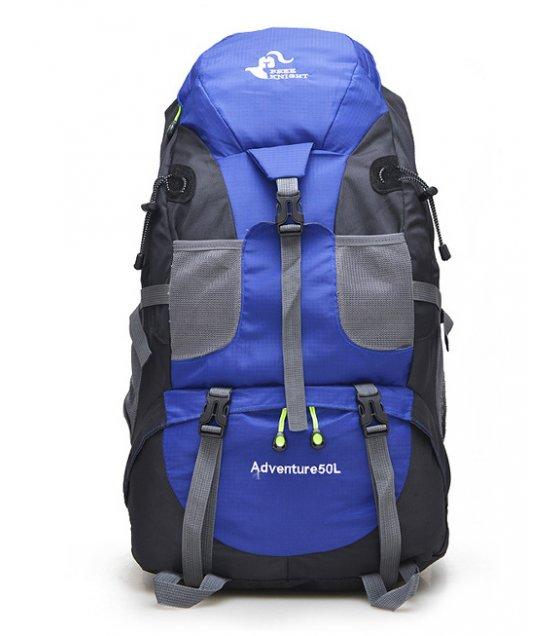 BP300 - Outdoor climbing bag 50L