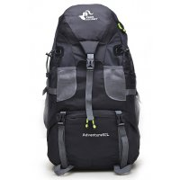 BP301 - Outdoor climbing bag 50L