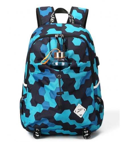 BP311 - Outdoor Color Fan Sports Casual backpack