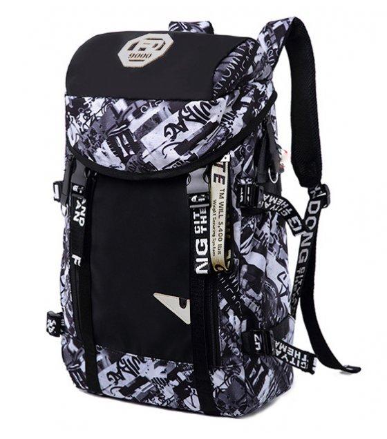 BP329 - Outdoor waterproof backpack