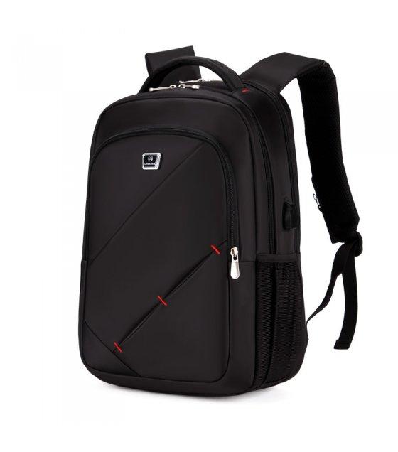 BP342 - USB charging backpack