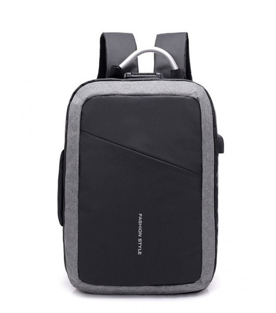 BP344 - Anti-theft travel backpack