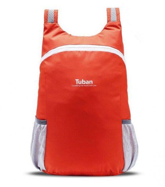 BP350 - Ultra light fold-able Backpack