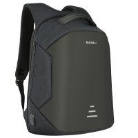 BP351 - Anti Theft Business Laptop Backpack