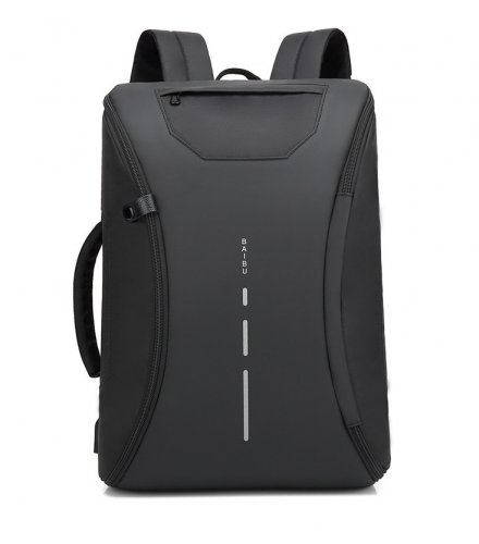BP352 - Anti Theft Backpack with Inbuilt USB Charging