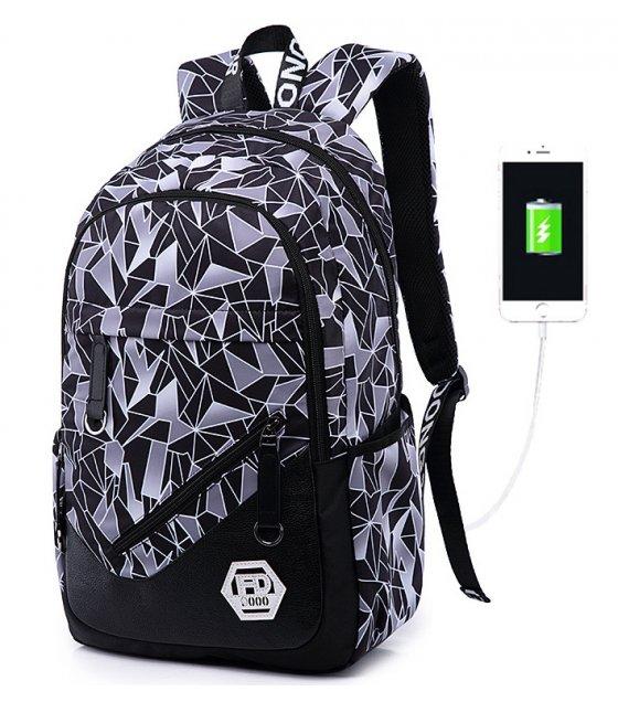 BP355 - Oxford cloth shoulder bag
