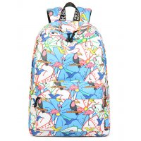 BP361 - Travel Leisure Printed Women's Backpack