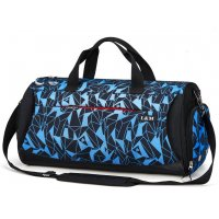 BP369 - Fitness sports Duffel Bag