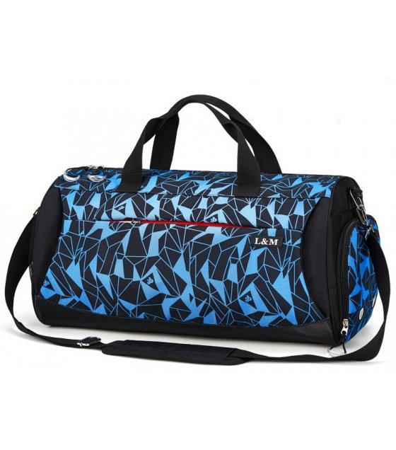 BP369 - Fitness sports Duffel Bag