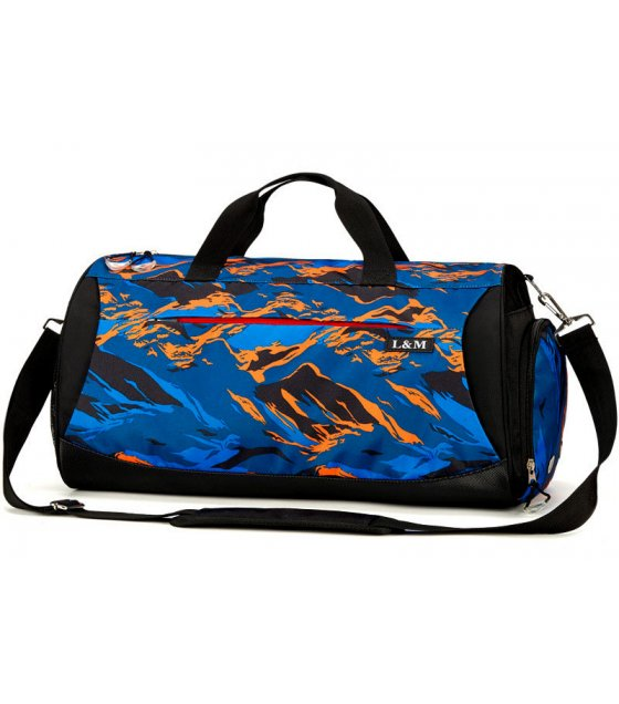 BP371 - Fitness sports Duffel Bag