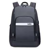 BP373 - Anti-theft USB charging backpack