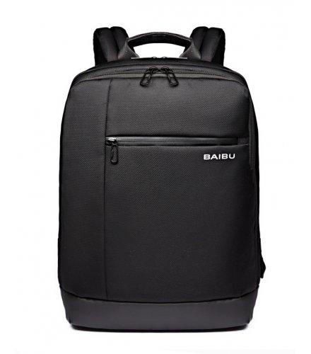 BP377 - USB charging backpack