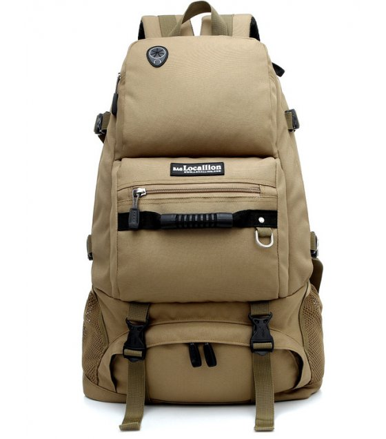 BP378 - Outdoor travel backpack 40L