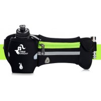 BP381 - Lightweight Waist Pack Outdoor Belt