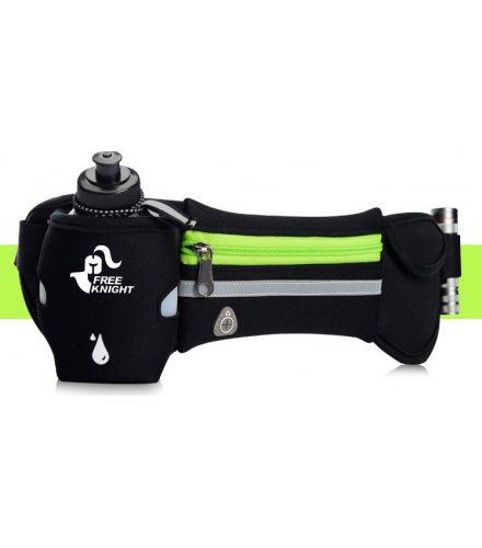 BP381 - Lightweight Waist Pack Outdoor Belt