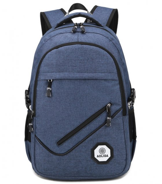 BP382 - USB outdoor travel backpack