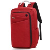 BP388 - Red Casual Backpack