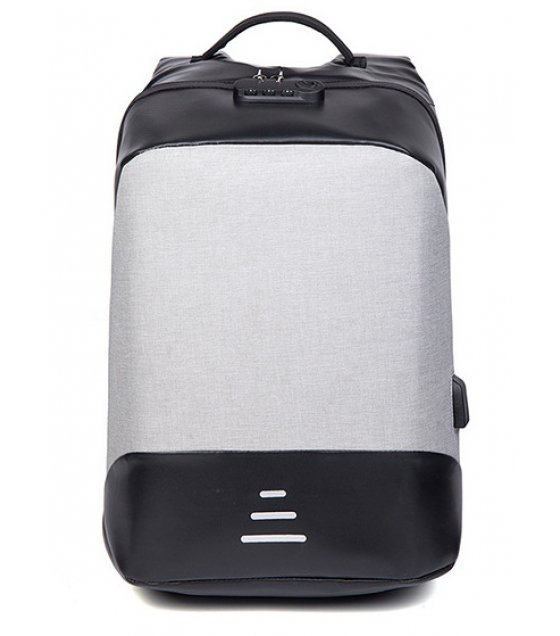 BP393 - 15.6 Inches Laptop Backpack
